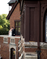 Matt & Cindy: Rollins Mansion, Cache, Something Chic, Blind Photography